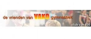 Vrienden van VAKO gym (2)