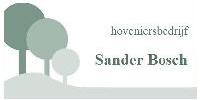 Hoveniersbedrijf Sander Bosch