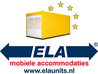 Ela mobiele accomodaties