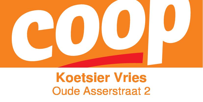 Coop Koetsier Vries
